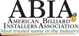 American Billiard Installers Association / Worcester Pool Table Movers