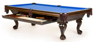 Pool table services and movers and service in Worcester Massachusetts