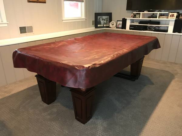 Pool Tables For Sale Sell A Pool Table In Worcester Massachusetts - Sell my pool table