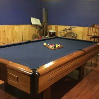Pool Table 7Ft AMF Playmaster