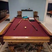 Pool Table Olhausen 8Ft