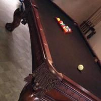 American Heritage Billiards Table